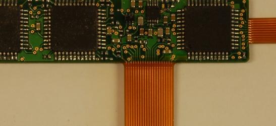C E  ANTS Company Limited - Lead-free PCB Assembly Service (SMT